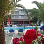 Hotel Pantazis, Paralia Panteleimonos