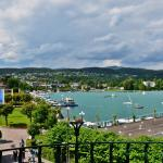 Pension Seeblick,  Velden am Wörthersee