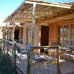 Hotel Pictures: Cabañas Zamora de Solor, San Pedro de Atacama