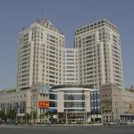 Jinma Hotel Beijing, Beijing