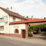 Hotel Pictures: Weingut und Gästehaus Vongerichten, Oberhausen