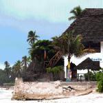 Vanilla House, Jambiani