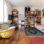 Castillia Apartment,  Milan