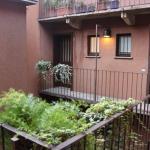 Disciplini Apartment, Milan