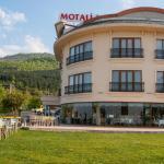 Motali Life Hotel, Masukiye