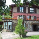 Hotel Pictures: Casa Rural Goiena, Mungia