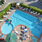 Hotel Real,  Cervia