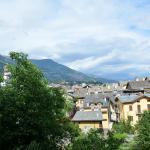 Tourneuve, Aosta