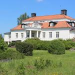 Liljeholmen Herrgård Hostel,  Rimforsa