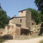 Podere il Vecchio Mulino, San Gimignano