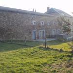 Hotel Pictures: Gites, Anglards-de-Saint-Flour