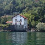 Appartamento Ca Bianca, Cannero Riviera