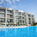 Gardenia Vacation Settlement, Sozopol