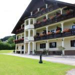 Pension Rosenauer Zimmer & Ferienwohnungen,  Nussdorf am Attersee
