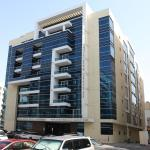 Royal Ascot Hotel Apartment - Kirklees 2, Dubai