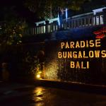 Paradise Bungalows Bali,  Amed