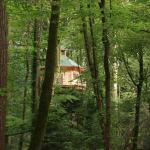 Hotel Pictures: Cabanes de Kermenguy, Cléder