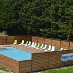 Hotel Pictures: Domaine de l'Aumône, Cherrueix