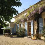 Hotel Pictures: Chambres d'hôtes Le Chardon Fleuri, Teuillac