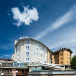 Suites Hotel Astor,  Belluno