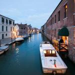 Eurostars Residenza Cannaregio, Venice