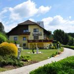 Zdjęcia hotelu: Frühstückspension Porranzl, Persenbeug