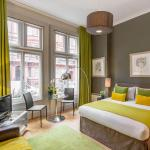The Apartments, Chelsea,  London