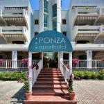 Aparthotel Ponza, Lignano Sabbiadoro