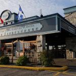 Hotel Pictures: Centre De Congres Et Hotel La Sagueneenne, Saguenay