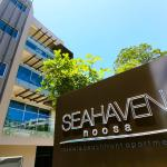 Hotel Pictures: Seahaven Resort Noosa, Noosa Heads