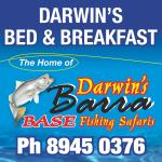 Photos de l'hôtel: Darwins Barra Base, Darwin