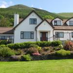 Firtrees Bed & Breakfast, Rostrevor
