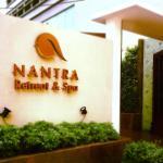 Nantra Retreat and Spa, Bangkok