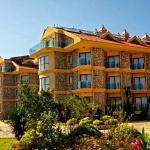 Adaburnu Golmar Beach Hotel, Datca