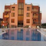 Hotel Pictures: Aparthotel Afrodita 2, Sinemorets