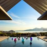 Hotel Pictures: Hôtel La Villa, Calvi