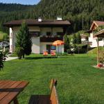 Apartment Suliva, Santa Cristina in Val Gardena