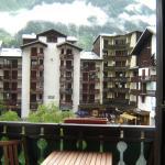 Appartment Aiguille Du Midi, Chamonix-Mont-Blanc