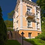Pension Villa Renan, Karlovy Vary