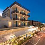 Hotel Lina, Misano Adriatico