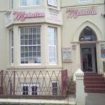 Manhattan Hotel, Blackpool