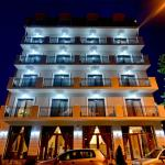 Lucas Boutique Hotel,  Eforie Nord