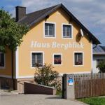 Fotos del hotel: Haus Bergblick, Maiersdorf