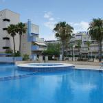 Hotel Pictures: Apartment Calas de Campoamor en Aguamarina, Campoamor