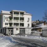 Фотографии отеля: Karadzhovy Guest House, Калофер