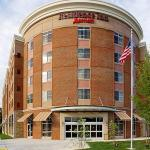 Residence Inn by Marriott Fairfax City,  Fairfax