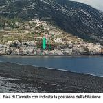 Appartamento a pochi passi dal mare,  Canneto