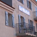 Hotel Pictures: Hôtel Le Niobel, Belgodère