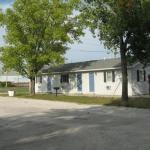 White Caps Motel, Port Clinton