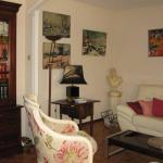 Appartement Antigone,  Montpellier